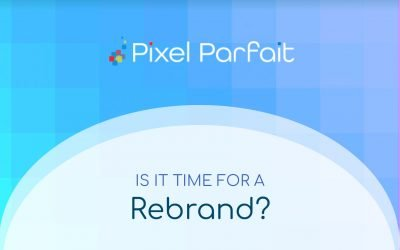 Is it Time For A Re-Brand?
